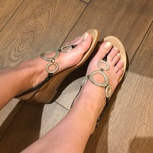 Shoes - Hand crafted Italian leather sandals